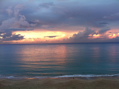 san-juan-puerto-rico-white-sand-beach-sunset