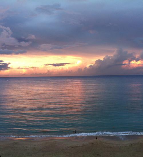 san-juan-puerto-rico-white-sand-beach-sunset