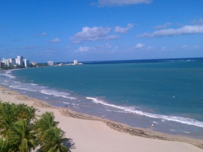 casabels-san-juan-holiday-rental-bedroom-view